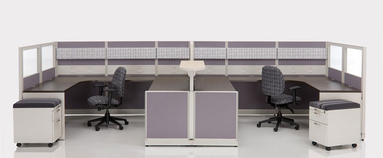OfficeLink,LC Cubicles